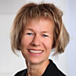 Ingeborg Schumacher Hummel